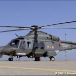 Altri 17 HH139 entreranno in servizio con il 15° Stormo