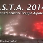 Online un fotoreport sui Campionati Sciistici delle Truppe Alpine 2014