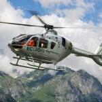 Avincis finalizza con Airbus Helicopters l'ordine per due EC135 T3