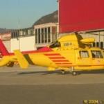 Trento: ENAV ha elaborato procedure strumentali per accesso elicotteri all'aeroporto Caproni