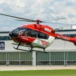 Airbus Helicopters consegna il primo EC145 T2