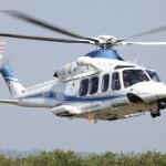 Consegnato alla Polizia di Stato l'ottavo ed ultimo AW139