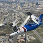 AgustaWestland – Bristow: Accordo per lo sviluppo del convertiplano AW609