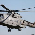 Leonardo:Accordo con il Ministero della Difesa della Polonia per gli elicotteri AW101