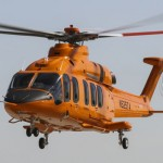 Precipita uno dei prototipi del Bell 525 Relentless. Deceduti i due piloti collaudatori.