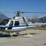 Aggiornamento: Ritrovato l'elicottero disperso da venerdì, tre le vittime.