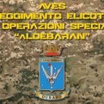 """Il 3° Reggimento Elicotteri per Operazioni Speciali """"ALDEBARAN"""", pubblicato articolo di Marco Meschino"""