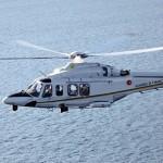 Leonardo – Finmeccanica : sei ulteriori elicotteri AW139 in arrivo per la Guardia  di Finanza