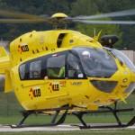 Emilia-Romagna, dal 15 agosto entra in servizio il nuovo elicottero con tecnologia NVG