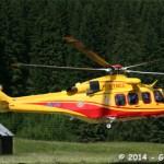 Trento: la Giunta sta valutando l'acquisto di un nuovo elicottero