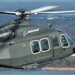Boeing sceglie l'MH139 per la gara di 84 unità dell'US Air Force