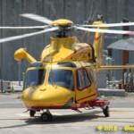 Trentino: la Provincia si attiva per la sostituzione dell'AW139 incidentato a marzo