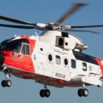 Leonardo: al via la consegna di 16 elicotteri AW101 alla Norvegia