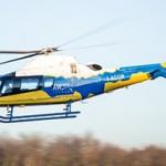 Leonardo: certificato EASA per il nuovo elicottero  AW109 Trekker