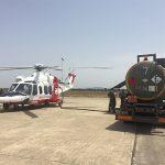 Sardegna: costituita a Decimomannu la 4ª Sezione Elicotteri della Guardia Costiera