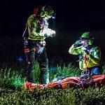 Volo notturno: l'elisoccorso di Como totalizza 1.300 missioni in 10 anni