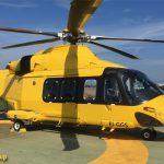 LCI riconverte un AW139 per ruolo HEMS e lo consegna ad Elitaliana