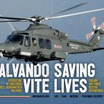 """""""Salvando Vite – Saving Lives"""" uscito il nuovo libro di Dino Marcellino"""