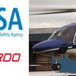 Incidente di Leicester: Leonardo e EASA emettono bollettini di allerta per AW169 e AW189