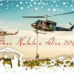 Gli Auguri di Buone Feste del 9° Stormo dell'Aeronautica Militare
