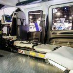 Airbus Helicopters presenta la nuova cabina medica dell'H160, sviluppata in Nord America da Metro Aviation