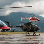 Aeronautica: al via sinergia con Vigili del Fuoco per formazione piloti di elicottero