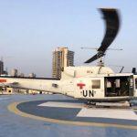 Missione in Libano: Task Force Italair in volo da 40 anni per la pace