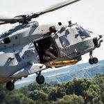 Il Sea Lion di Airbus Helicopters ha completato con successo la missione dimostrativa in Germania