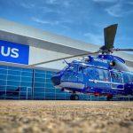 Airbus consegna il 1000° elicottero Super Puma