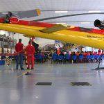 Nucleo Elicotteri Trento: 60 anni di attività