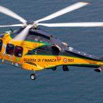 Leonardo: consegnato il primo AW169M alla Guardia di Finanza