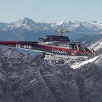 Gli elicotteri Airbus H125 entrano in servizio presso il Ministero degli Interni austriaco