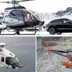 Airbus espone le sue soluzioni incentrate sul cliente a Heli-Expo 2020