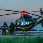 USA: Life Link III Ordina l'AW119 IFR