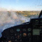 Campagna Antincendi Boschivi 2020: l'Aviazione dell'Esercito sempre in prima linea
