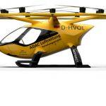 Il soccorso con multicotteri pilotati è possibile, ha senso e migliora le cure di emergenza