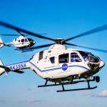 Airbus consegna due elicotteri H135 a supporto dell'esplorazione spaziale al Kennedy Space Center della NASA