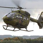 L'Aeronautica Militare ecuadoriana prende in consegna i primi due elicotteri Airbus H145