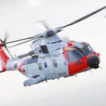Operativi in Norvegia gli elicotteri AW101 SAR Queen