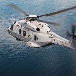 La Bundeswehr ordina 31 elicotteri NH90 per operazioni navali