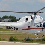 Leonardo: il Dipartimento della Difesa USA conferma opzioni per ulteriori 36 TH-73A
