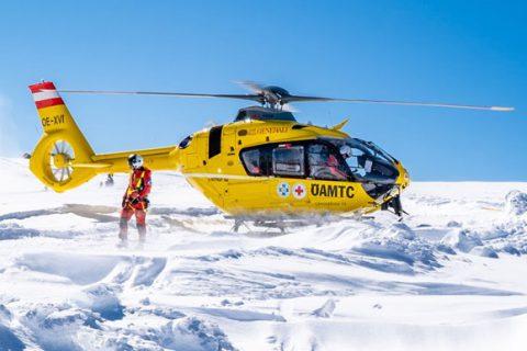 ÖAMTC Air Rescue inizia la modernizzazione della flotta con cinque elicotteri Airbus H135