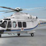Leonardo: l'AW139 sarà il nuovo elicottero Presidenziale della Colombia