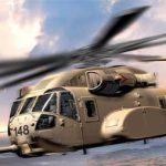 Israele diventa il primo acquirente al di fuori degli USA per il Sikorsky CH53K