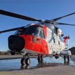 """Decimo elicottero AW101 """"SAR Queen"""" consegnato in Norvegia"""