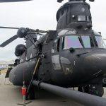 La Royal Air Force acquisirà 14 nuovi MH47G Chinook