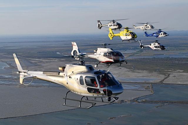 Airbus Helicopters invita tutte le parti interessate del settore ad unirsi al Sustainable Aviation Fuel User Group
