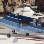 1971-2021: 50 anni di successi per l'Agusta A109 ed i suoi derivati