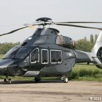 Airbus Helicopter presenta l'ACH160 ai potenziali clienti italiani