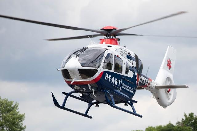 Global Medical Response ordina 21 nuovi elicotteri Airbus